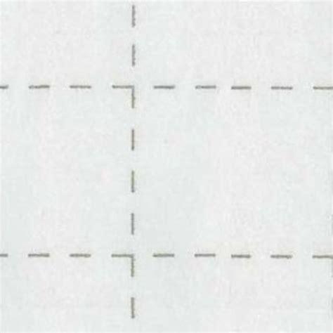 pattern grid interfacing interfacing