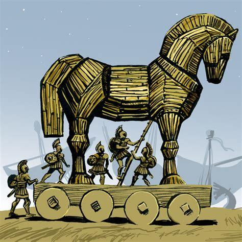 coloring page trojan horse trojan horse color by jacktzekov on deviantart