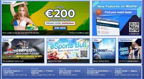 daftar sbobet situs judi bola sbobet casino  betting
