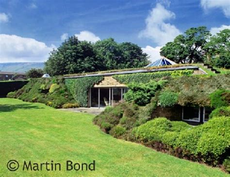 green home design uk earth sheltered homes nifty homestead