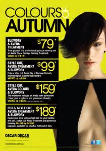 Autumn promotion to boost salon business