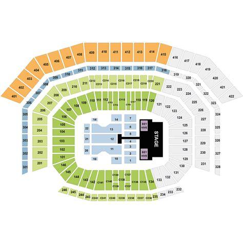 levi stadium seating chart beyonce beyonc 233 levi s stadium santa clara tickets mon may 16