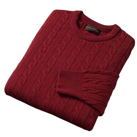 mens burgundy cable knit jumper burgundy cable knit jumper crochet and knit