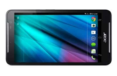 Tablet Acer 4g acer launches dual sim 4g lte iconia tablet