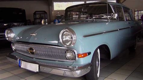 opel kapitan 1960 opel kapit 228 n p2 6 1962 captain p2 6 1962 years youtube