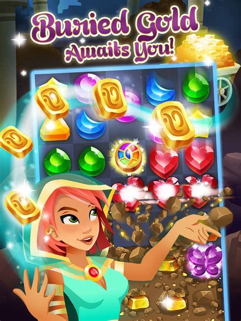 download game mod jam city genies gems puzzle game jam city