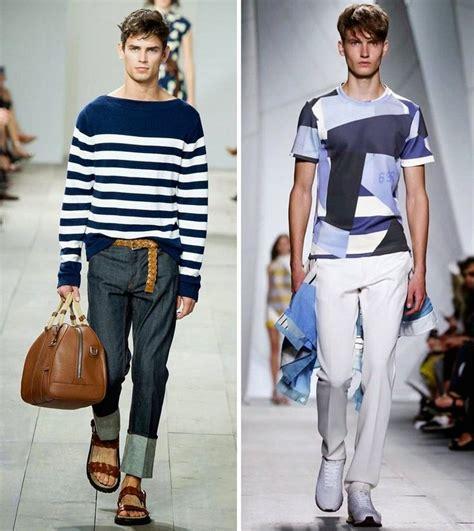 Men Fashion Trtends 2015 | spring 2015 mens fashion trends new york fashion week