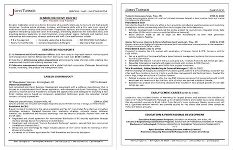 Executive Resume Writers by Executive Resumes By Certified Executive Resume Writers