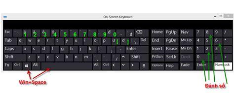 keyboard layout vietnamese nhấp save
