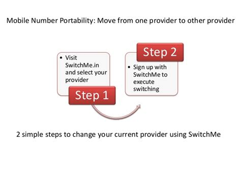 mobile number portability how to do mobile number portability
