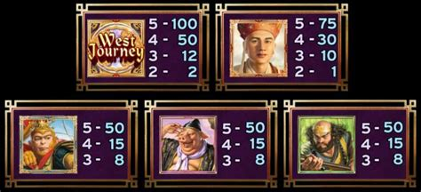 west journey treasure hunt slot machine play   game slotucom