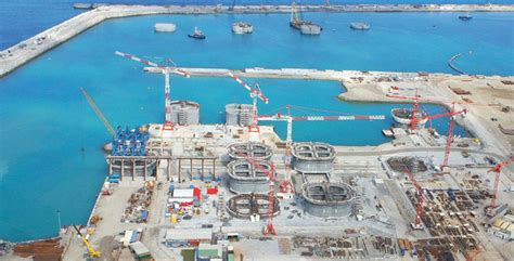 Calendrier 2016 Avec Jours Fériés Algerie Tanger Med Ii Le Port Du Futur D Apm Terminals Forum