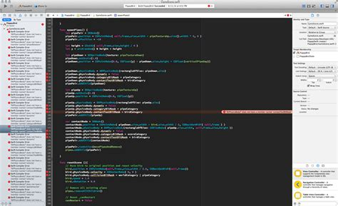 tutorial swift xcode 6 why your swift apps broke in xcode 6 beta 7 and the gm