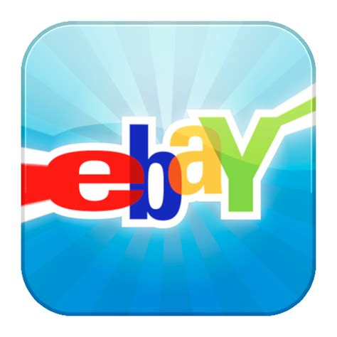 ebay desktop site ebay icon by flakshack on deviantart