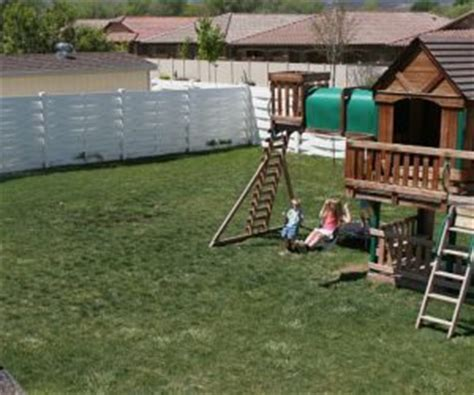 cool backyards for kids turning the backyard into a playground cool projects kids will love you for