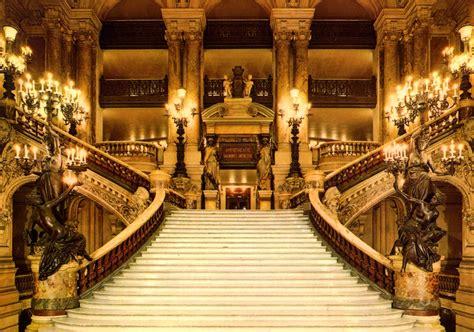 Le Plafond De L Opéra Garnier by L Escalier D Honneur