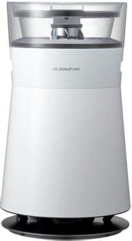 lg amywm  sq ft    air purifier  humidifier  smartthinq watering