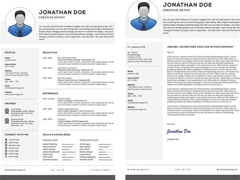 card making template professional resume with cover letter set free download