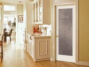 Interior Kitchen Doors by Doors Amp Windows Authentic Recipe Glass Pantry Door Pros