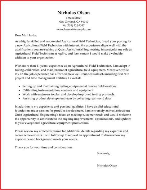 Biomedical Equipment Repair Cover Letter school update letter exle best healthcare cover letter exles livecareer tearing