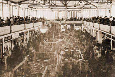 imagenes antiguas rotas antiguo mercado de abastos de vitoria gasteiz el 225 lbum
