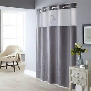 shower curtain set x