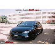 ARTICLE The Best Used Enthusiast Cars For 6 Lakh Rupees