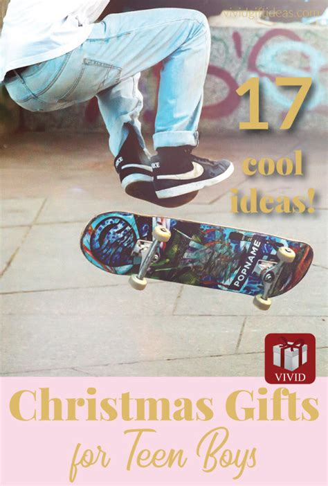christmas gifts for creative boys 36 unique gifts for boys 2018 updated list