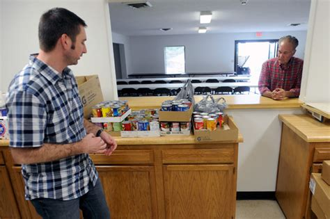 new food bank will serve bedford community local news