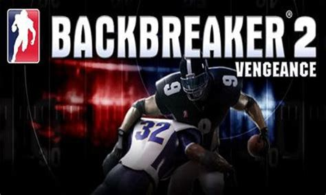 backbreaker vengeance apk backbreaker 2 vengeance for android apk free ᐈ data file version mob org