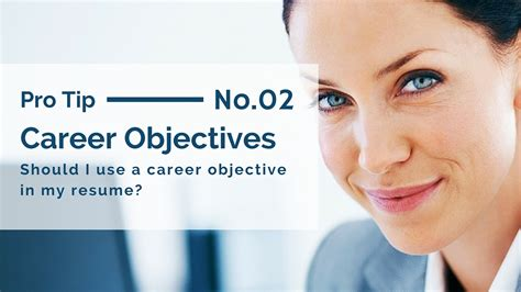 resume objective examples for any job jmckell com
