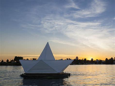 big boat dream interpretation i saw a big paper ship floating on the sea