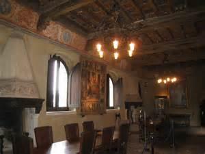 Castle Interior by Castle Interior Images
