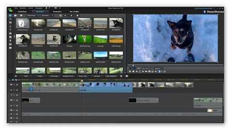 easy video editing software free download full version for windows 7 cyberlink powerdirector free download