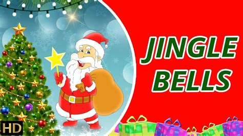 jingle bells hd nursery rhyme popular kids song