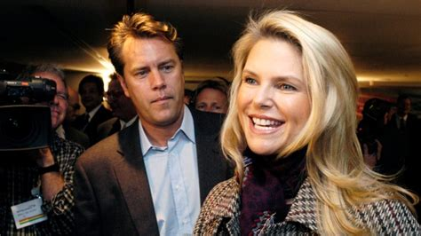 Brinkley And Cook Meet In Court by Christie Brinkley Reaches Settlement With Ex Husband