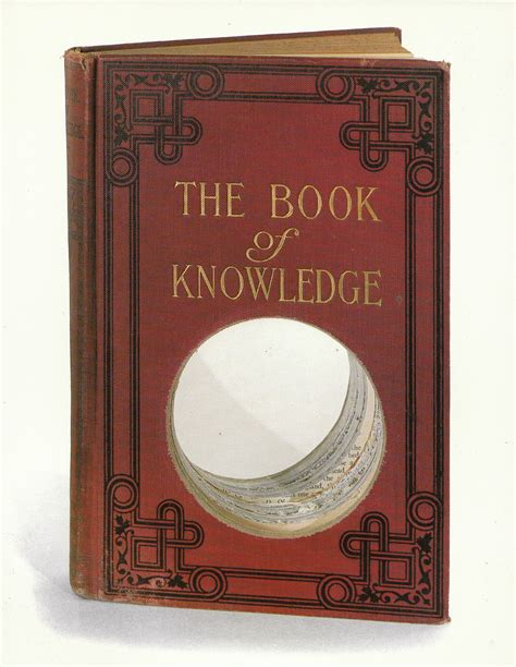 The Book by File The Book Of Knowledge Lipski Sculpture Jpg