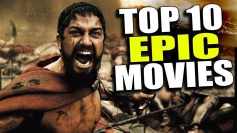 film review epic movie top 10 most epic movies the flick pick youtube