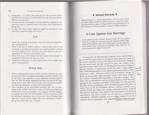 pro same sex marriage persuasive essay custom paper help