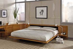 Japanese Bed by Mikado Japanese Platform Bed Copeland Furniture