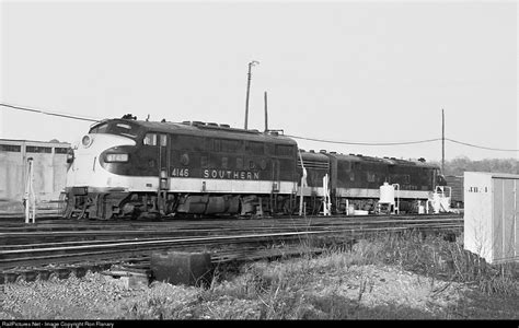 L Post Chattanooga by Locomotive Details