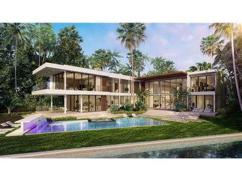 home design miami fl the top six neighborhoods for waterfront homes in miami fl