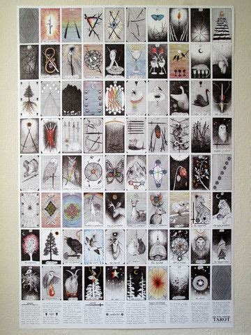 the wild unknown tarot 195 best the tarot images on tarot decks