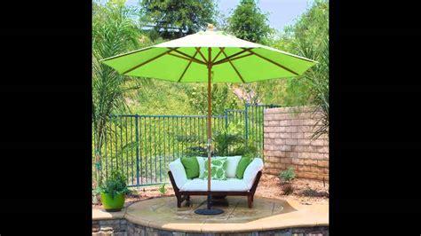 Small Patio Umbrellas Small Patio Table With Umbrella