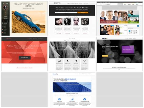 Thrive Themes Exles | thrive themes and thrive content builder is it right for