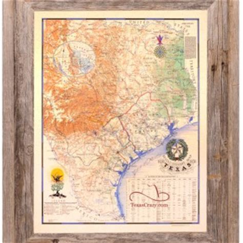 framed map of texas buy texas history shop texas themed maps flags