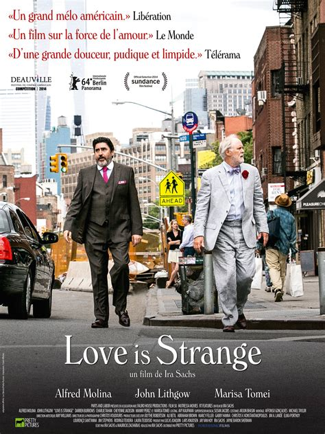 Film Love Is Strange | love is strange film 2014 allocin 233