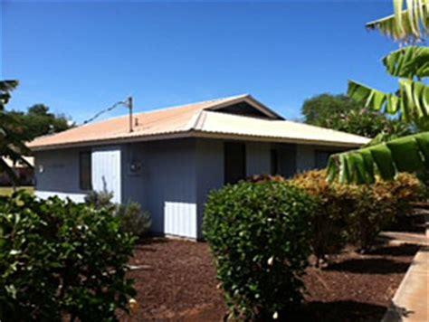 Molokai Cottages by Term Rentals Swenson Real Estate Molokai Hawai I