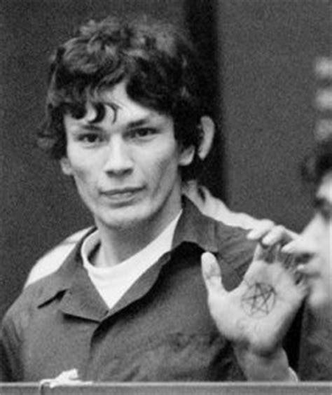 serial killer true crime library serial killers by name richard ramirez the night stalker crime museum
