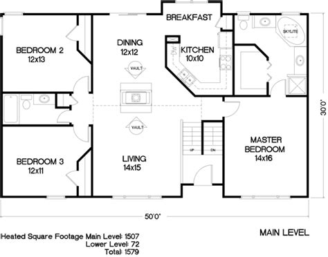 professional house plans featured house plan pbh 6286 professional builder house plans